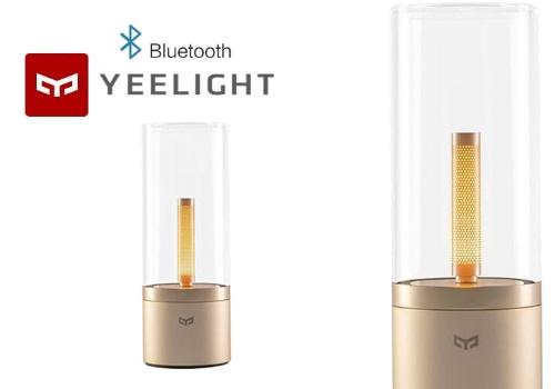 sold worldwide release date best authentic Xiaomi Yeelight Candela BLE Lights | Homey